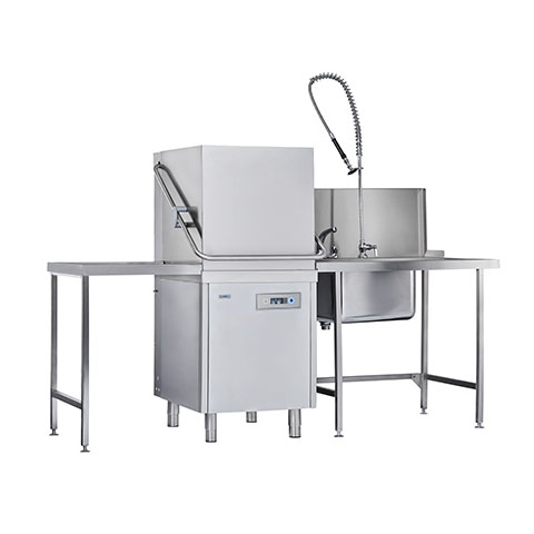 Buy CLASSEQ dishwashers online FREE UK delivery - CLASSEQ P500A-12