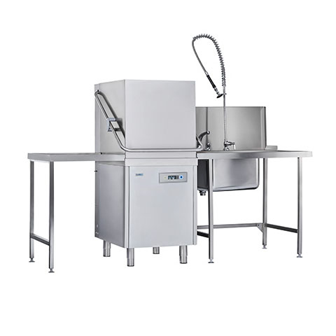 Buy CLASSEQ dishwashers online FREE UK delivery - CLASSEQ P500A-16/DET