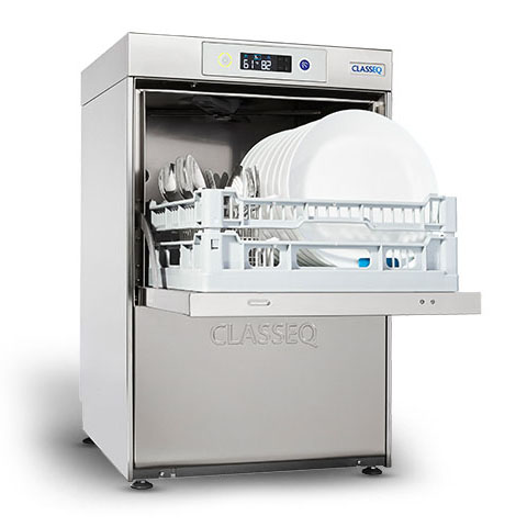 Buy CLASSEQ dishwashers online FREE UK delivery - CLASSEQ D400DUO